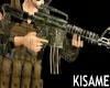 [SE] Snake Eater M4