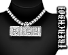 Rich Diamond Chain