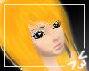 Orange Emely Hair