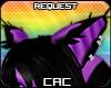 [CAC] Scarlot Ears