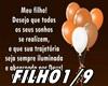 ANIVERSARIO FILHO