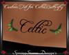 Celitc Tattoo Custom