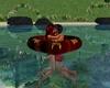 B> SH2019 pool kiss 2