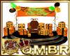 QMBR Throne Bo-Day