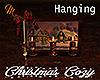 [M] Christmas Hanging