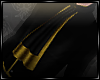 Blk/Gold Tailcoat