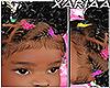 X<3 KIDS Regina Braided