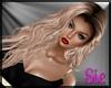 Vanessa 5 Penny Blonde