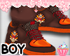 ! Turkey Boy 2015 Shoes