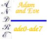 🔥Adam And Eve