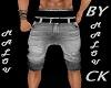 ~CK~ Knickers Jeans ¤$1
