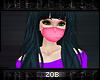 Z!! Lita Raven