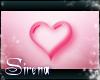 :S: Crystal   H e a r t