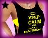 Batman Too Tee