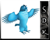 #SDK# Blue Owl Avatar