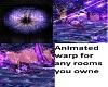Oto's Warp worm hole FAR