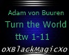 A.v.B Turn the World