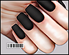 Black | Nails