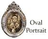 Oval Portrait - derivabl