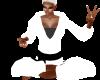 Martial Arts- Black Belt