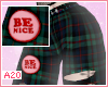 ! a | be nice!