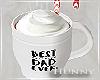 H. Dads Hot Chocolate