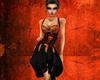 [SD] Halloween Dress