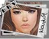 KD^WELLES 2TONE HEAD