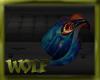 {LW}Wolf F/I Ottoman