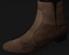S. Cowboy Boots Social X