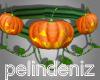 [P] Pumpkin choker