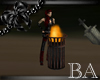 [BA] Trash on Fire