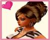 Anns Sylvia hair cc