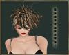 hair ross