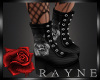 Lady Death boots