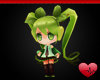Mm Cute Elf Avatar