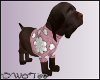 D- Nutella Pink Sweater