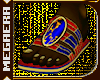 {MB} Osiris Sandals