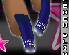 [V4NY] FrenchBling Blue