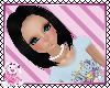 Gwen Black Hair