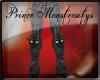 {PM} Worrior Leg Armour