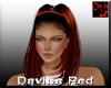 Davina Red Hair