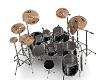 Drums Double Kick