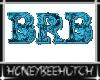 The BRB Sign v2