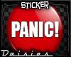 !D! Panic Button