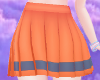 U.A. Cheer Skirt RL