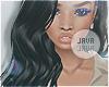 J | Josie natural black