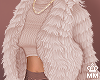 Creamy - Fur Coat
