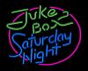 (1M) jukebox satnight