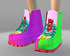 kh> Shoes Derivable